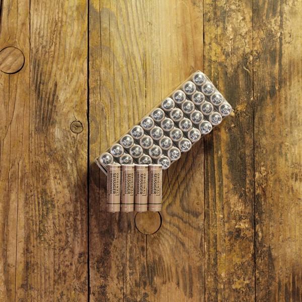 SEISSIGER Lithium-Batterien 40 Stück