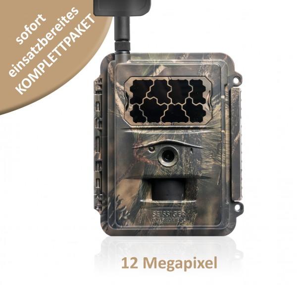 Special-Cam LTE