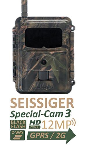 Special Cam 3 GPRS/2G