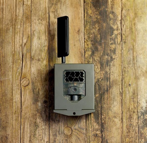 Stahlgehäuse passend für Special-Cam CLASSIC / 2G / 4G / LTE