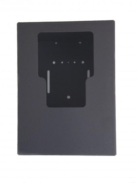 Stahlgehäuse für HeavyDuty Baureihe (Seissiger 3G-Cam)