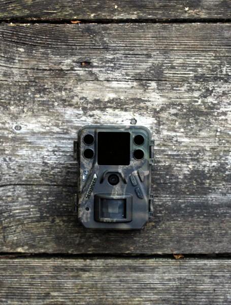 Mini-Cam HD 12MP