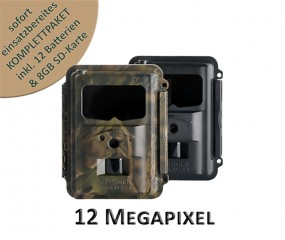 Special-Cam CLASSIC Black-Edition